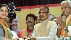 BJP discusses Assembly polls, enrols members