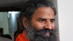 Ramdev Baba says 'very difficult' to predict next PM