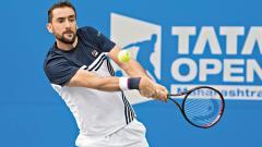 World No. 7 Marin Cilic set to return at Tata Open Maharashtra