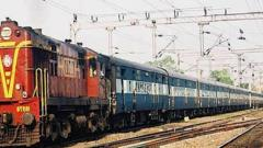 Around 89 trains cancelled, 3 special trains put in service to evacuate tourists