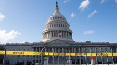 US govt partially shuts as Congress, Trump fail to reach deal