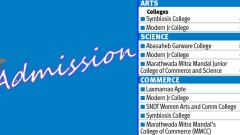 Drop in cut-off for FYJC admissions