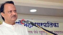 FIR filed against Ajit Pawar, 70 others
