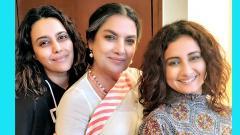 Shabana Azmi joins LGBTQ+ movie 'Sheer Qorma'
