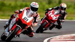 Honda riders set for Asia Road Racing Championship finale