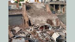 18 killed in Punjab factory blast; Amarinder Singh, Sunny Deol express grief