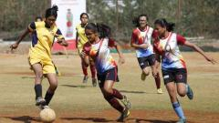 Spruha strikes once as Sinhgad scores win