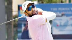 Jaibir in three-way lead