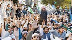 Draconian blasphemy law is misused in Pakistan