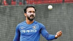 Kedar Jadhav fit to play WC