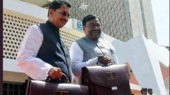 Maha budget session curtailed amid rising Indo-Pak tensions
