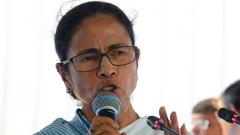 BJP spreading rumours about Bengal violence: Mamata