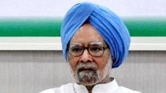 State of economy deeply worrying Manmohan Singh