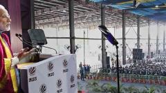 PM adds Jai Anusandhan to Jai Jawan, Jai Kisan and Jai Vigyan