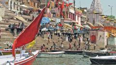 Varanasi's restoration project can delight Modi's large Hindu constituency