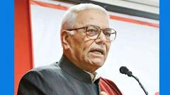 People will replace Modi with a leader from the opposition