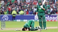 Pakistan's mission impossible