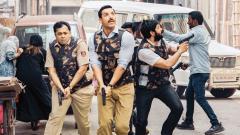 Nikkhil Advani shoots in guerrilla style in Lucknow for 'Batla House'