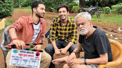 Sanjay Mishra, Ram Kapoor and Raghav Juyal to star in 'Bahut Hua Sammaan'