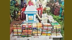Saying yes to books, no to dowry