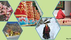 The Jewel of Sikkim