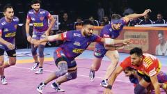 Gujarat in league as Haryana lose
