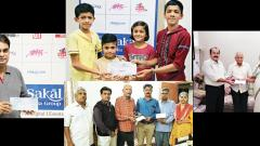 Rs 25 lakh collected by Sakal Relief Fund