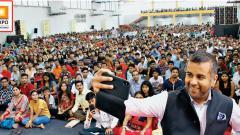 Sakal Vidya Edu Expo receives great response
