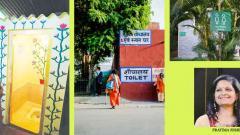 A step towards safe sanitation