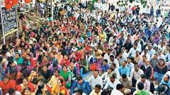 65,000 employees of power companies strike work