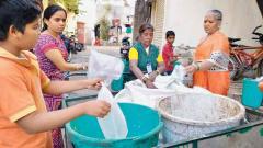 SWaCH & PMC clean up Sutardara