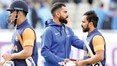 ICC Cricket World Cup 2019:  Eyes on the final four