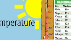 Prevailing heat wave conditions to continue till April 11