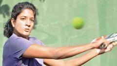 Ghare scores upset win; Sai Samhita too in semis