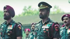 'Uri' bags award at Cannes Check Out!