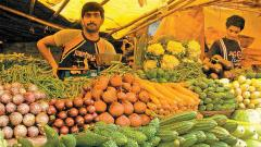WPI inflation falls to 4.64 pc in November on softening food prices