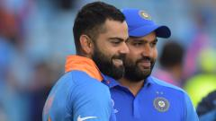 Kohli-Rohit rift stories are here to stay, feels Gavaskar