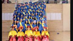 I2IT in Hinjawadi hosts convocation ceremony
