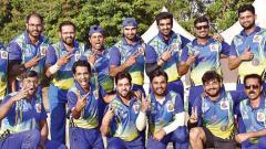 Pune Warriors lift title at Doctors Premier League