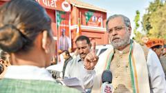 Web series on Narendra Modi announced