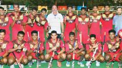 Odisha beats Haryana to clinch U-21 gold
