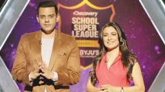 Mini Mathur and Cyrus Sahukar re-unite on screen after 4 years