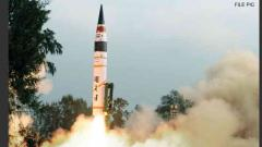 India successfully test-fires nuclear-capable