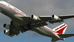 Air India's Mumbai-Newark flight lands in UK after bomb scare