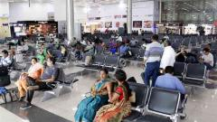 State gets Rs 1.2K cr for airport devp