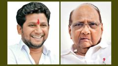 LokSabha 2019: Rivalry between Pawar, Vikhe-Patil clans for seat