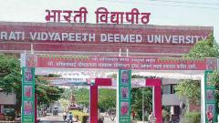 Bharati Vidyapeeth to hold global meet on nanotech