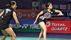 Ponnappa-Reddy upset sixth seeds to enter 2nd round