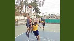 Anvit and Sahil star as MPA beat Hoopers