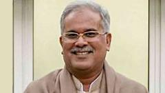 Baghel is Chhattisgarh's new CM